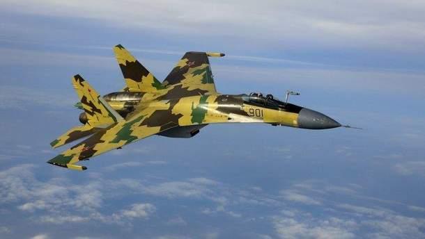 """Індонезія """"відклала"""" закупівлю військових літаків у Росії через санкції США"""