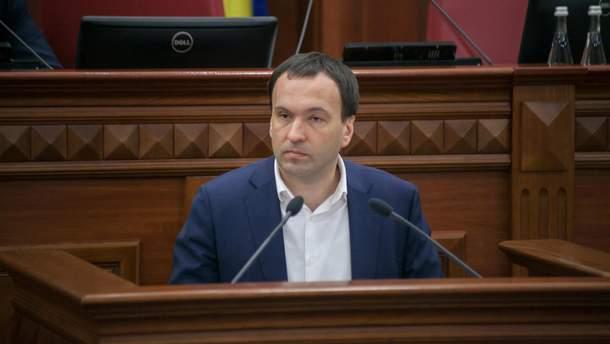 """Мировое соглашение с """"Нафтогазом"""" отработано и его должен утвердить Хозяйственный суд Киева, – Петр Пантелеев"""