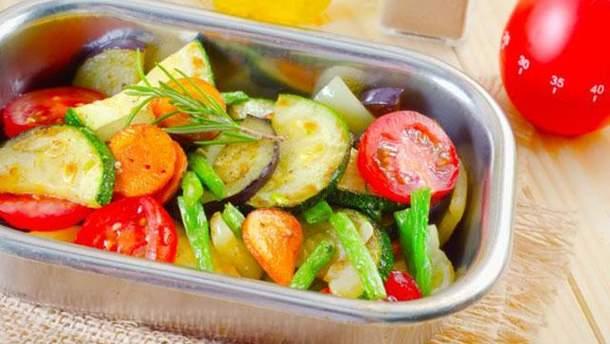 Дієтолог дала поради для правильного харчування восени