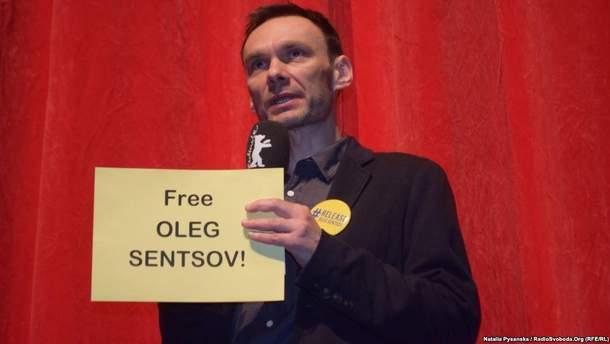 Російський режисер Аскольд Куров прокоментував ймовірне припинення голодування Сенцова