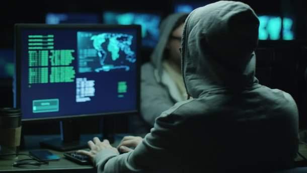 Хакери викрали бельгійські документи про Україну