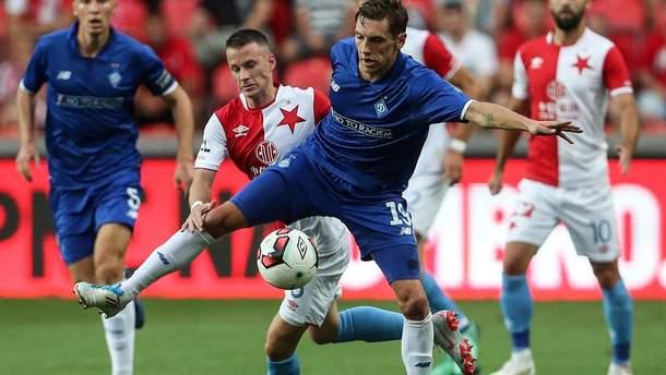 Украинские клубы не могут победить 12 матчей подряд в еврокубках