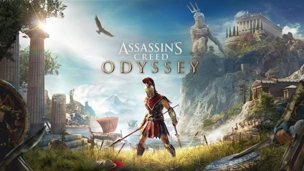 Assassin's Creed Odyssey: системные требования и сюжет игры