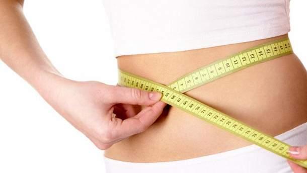 Как организму помогает похудение на 10 килограммов