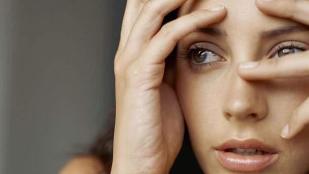 Синдром чрезмерной тревоги относительно здоровья