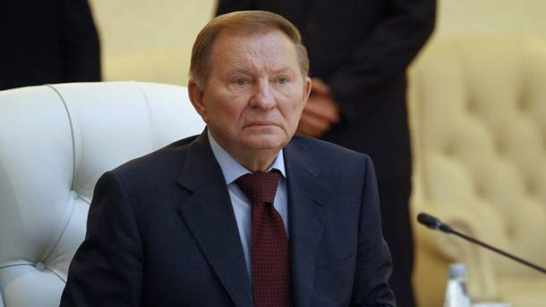 Кучма рассказал, кто, скорее всего, заменит его в ТКГ в Минске