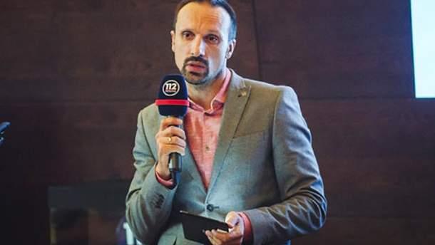Юрій Будяк став директором телеканалу NewsOne