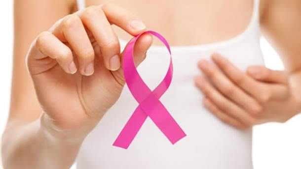 В Україні на рак молочної залози хворіють вдвічі частіше, ніж в інших країнах світу
