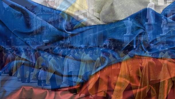 Спікер Парубій і глава комітету ВР у закордонних справах Гопко провели зустріч з грузинським патріархом Іллею II - Цензор.НЕТ 2895