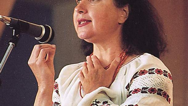 Нила Крюкова