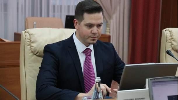 Молдова попросить допомоги у світу, аби Росія вивела війська із Придністров'я