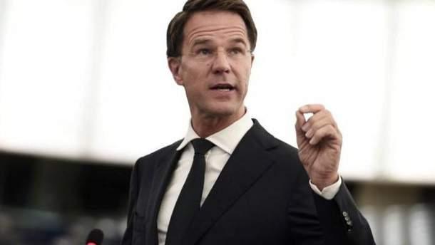 """Влада Нідерландів попередила Росію про """"відповідь"""" через шпигунський скандал"""