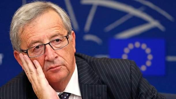 Руководитель Еврокомиссии предложил нессориться сРоссией