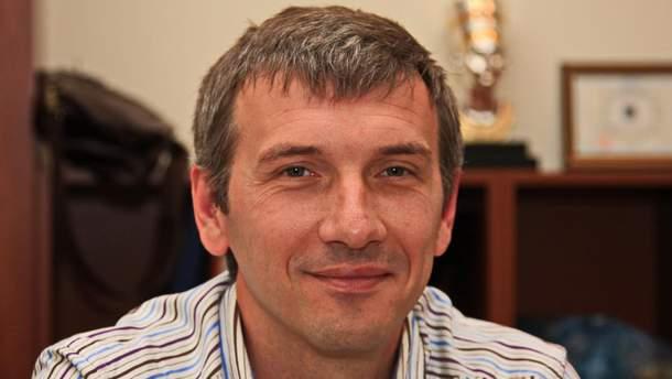 Поліція розглядає три версії нападу на активіста Михайлика у Одесі: дві інші було відкинуто