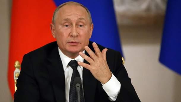 Путін нікуди не піде, але Росія розпадеться на кілька держав, – колишній радянський дисидент Обухов