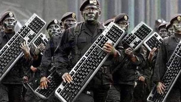 Російські інтернет-тролі проводять пропаганду серед британських підлітків