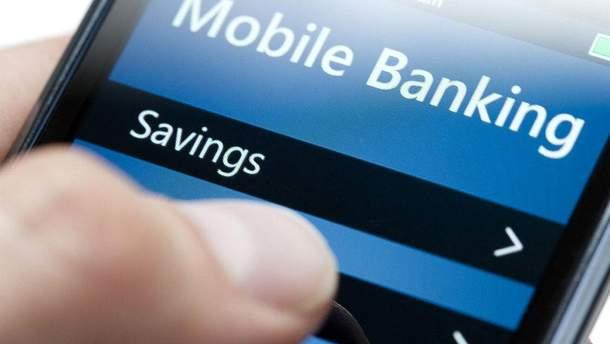 В Украине работает банкинг в мессенджерах