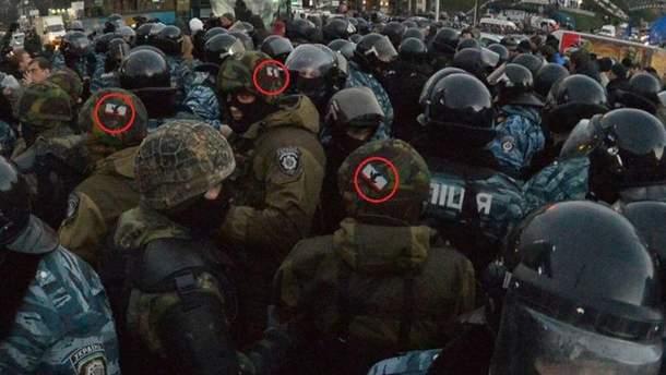 Подразделение ГРУшника Чепиги могло быть причастно к обострению на Майдане, – СМИ
