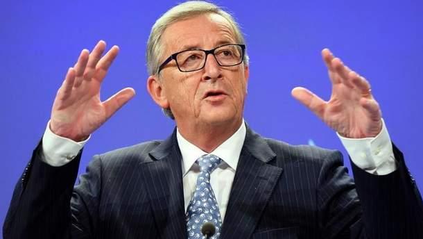 """Глава Еврокомиссии """"не готов"""" ссориться с Россией"""