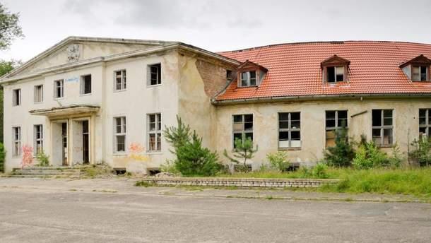 В Польше нашли ранее неизвестные элементы советских атомных баз