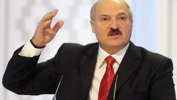 Лукашенко розкритикував законопроект про протидію домашньому насильству