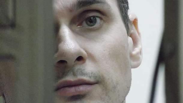 Принудительное кормление Сенцова является разновидностью пыток, – Amnesty International