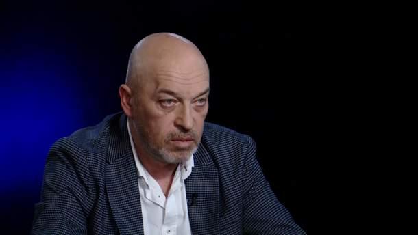 Тука назвал условие примирения Украины и России