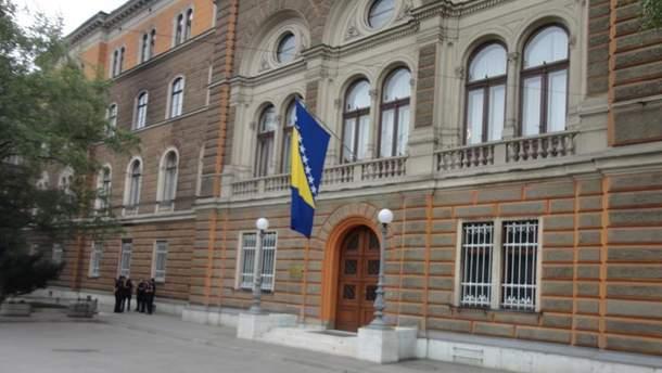 УБоснії і Герцеговині почалися вибори