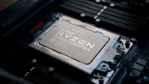 AMD Ryzen Threadripper 2970WX та 2920X: характеристики, ціна та дата виходу процесорів