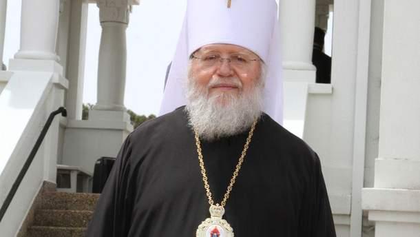 В РПЦ считают, что автокефалию УПЦ должен давать их лидер