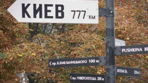 """Замість """"походу на Київ"""" – """"тренд на інтеграцію"""""""