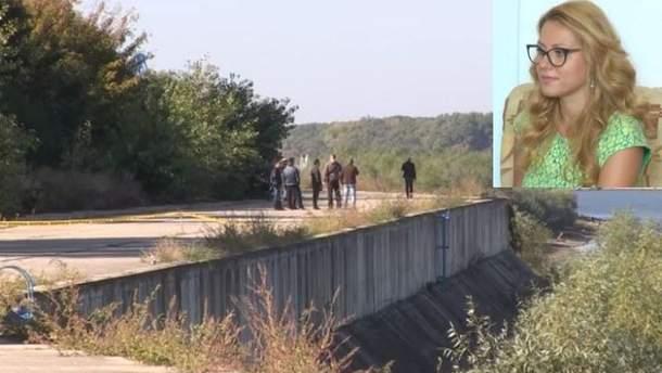 У Болгарії оприлюднили нові подробиці вбивства журналістки Вікторії Марінової