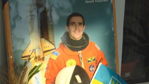 Кто такой Леонид Каденюк: первый украинский астронавт, развернувший в космосе сине-желтый флаг