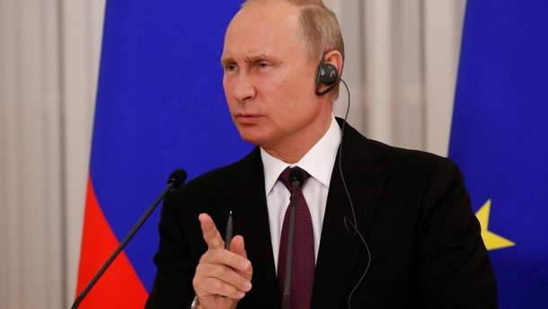 У Путіна рекордно впав рейтинг: дані опитування
