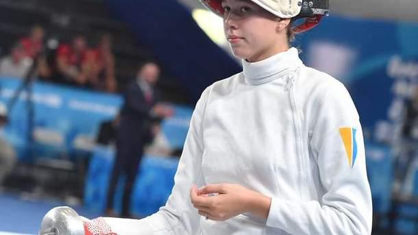 Катерина Чорній