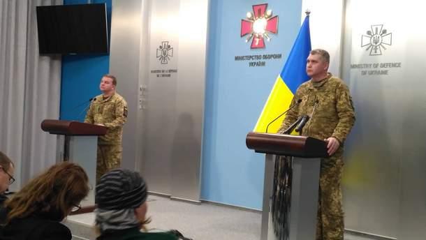У Міноборони вважають причиною вибухів на Чернігівщині диверсію