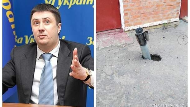 Взрывы в Ичне могут быть попыткой России помешать томосу для УПЦ, считает Кириленко