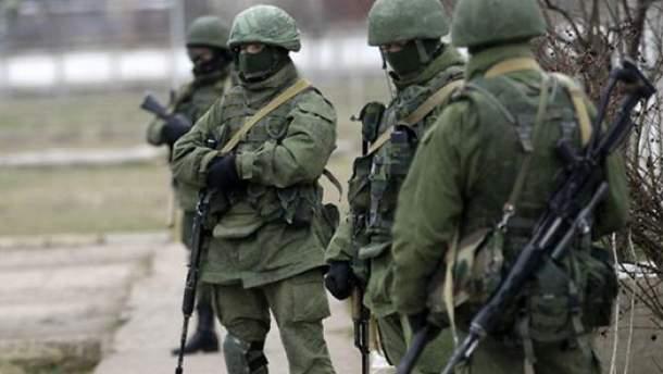 """Кремль планує створити """"стратегічний бастіон"""" для впливу на Захід"""