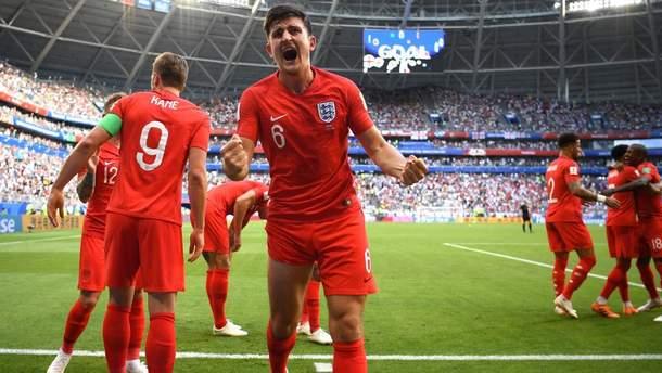 Хорватія – Англія прогноз букмекерів