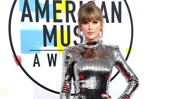 American Music Awards 2018: победители