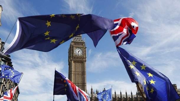 Британія навіть після Brexit допомагатиме Україні у боротьбі з Росією