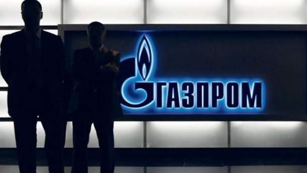 """""""Нафтогаз"""" взыскал с """"Газпрома"""" 9 миллионов"""