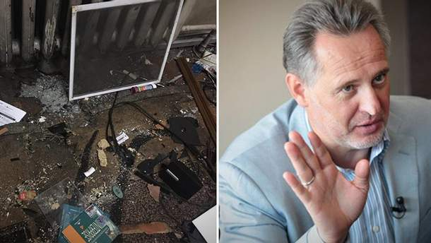 Главные новости 10 октября в Украине и мире: брошенная граната в квартиру лидера С14 Сергея Мазура, Луценко анонсировал арест имущества Фирташа