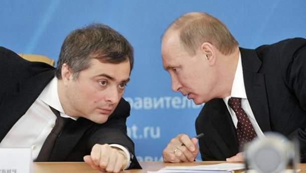 """Помічник Путіна пообіцяв невизнаній """"республіці"""" більше грошей"""