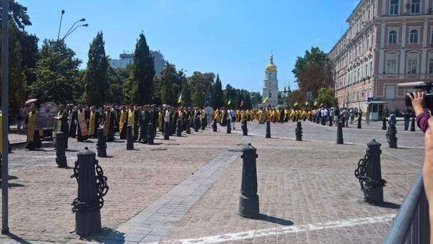 Рішення про томос Україні ухвалять, коли настане час, – член Синоду Вселенського патріархату