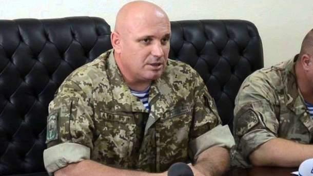 Иван Савка стал народным депутатом