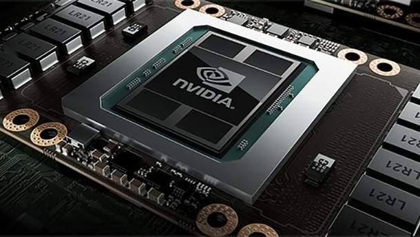 NVIDIA презентує лінійку процесорів GeForce RTX для ноутбуків