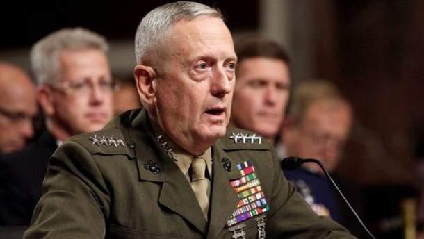 Глава Пентагону наказав підвищити боєготовність ВПС США