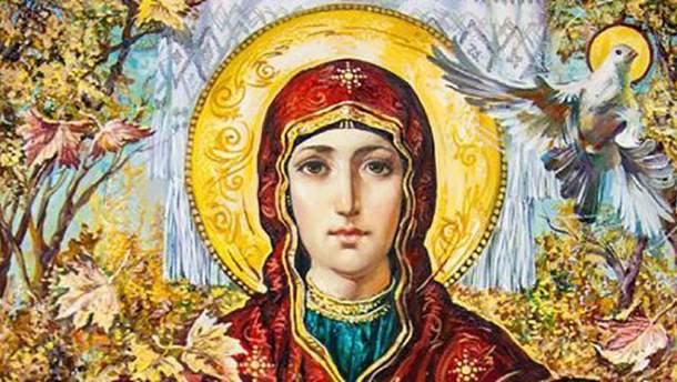 Покрова 2018: традиції та історія свята в Україні 14 жовтня