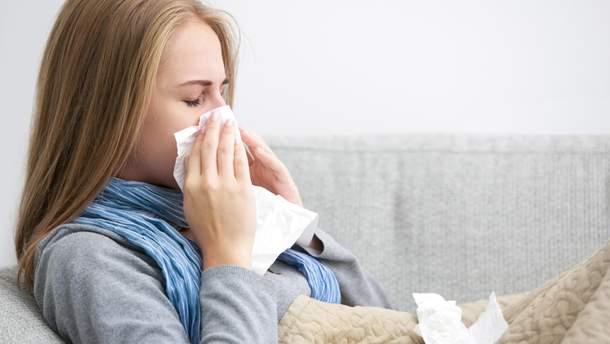 Скільки людей можуть підхопити грип